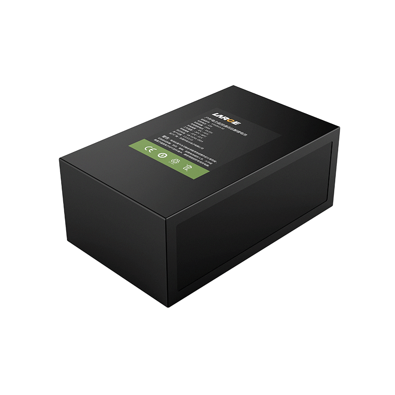 Литий-титанатная батарея 12 В 20 Ач для связи и мониторинга вне помещений
