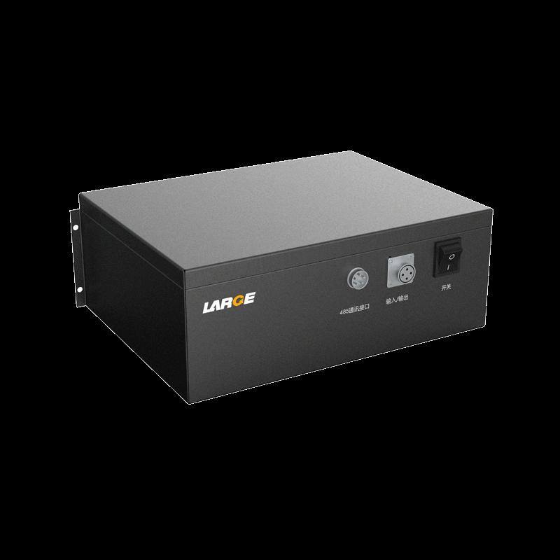 26650 12,8 В 60 Ач LiFePO4 Батарея PLB Батарея для робота-библиотеки