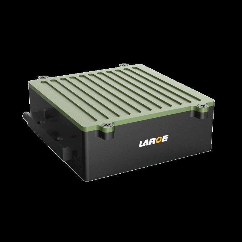 14,8 В, 1700 мАч, низкотемпературный литий-полимерный аккумулятор для специального резервного прибора