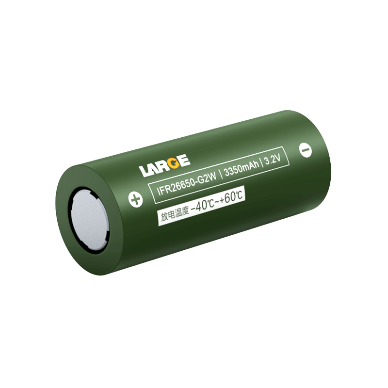 IFR26650 G2W Литий-ионный аккумулятор емкостью 3350 мАч
