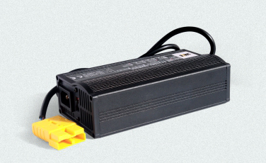 11.1V 5A LiFePO4 Battery Charge
