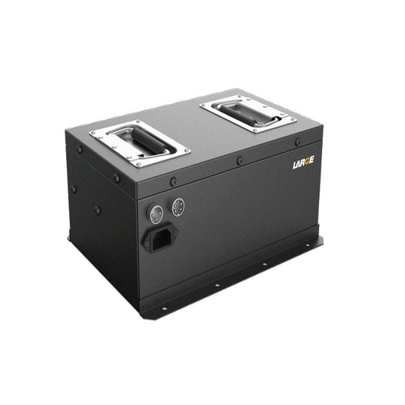 Литий-ионная аккумуляторная батарея 26650